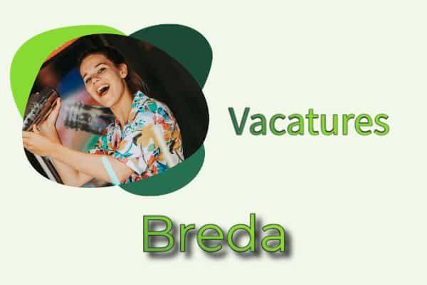 vacatures Breda