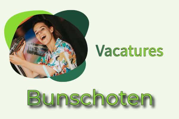 vacatures Bunschoten