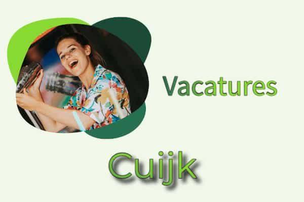 vacatures Cuijk