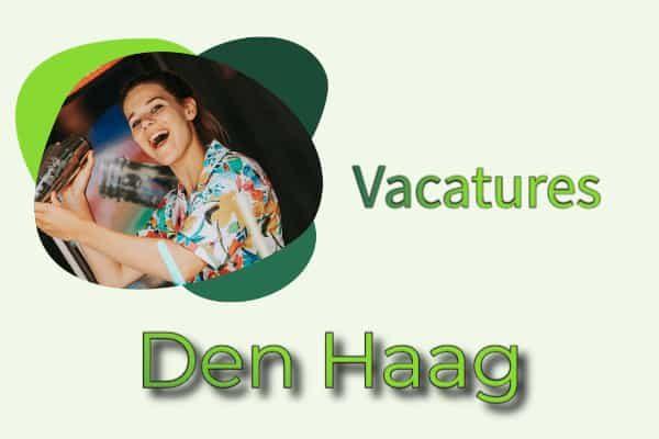 vacatures Den Haag