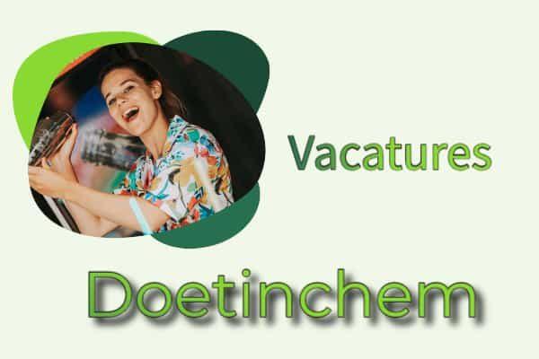 vacatures Doetinchem
