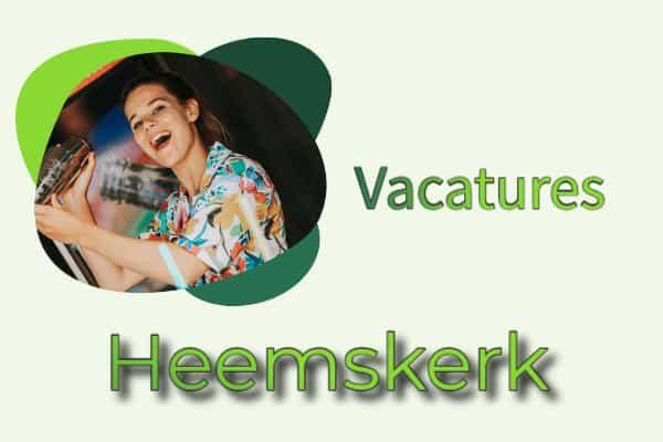 vacatures Heemskerk