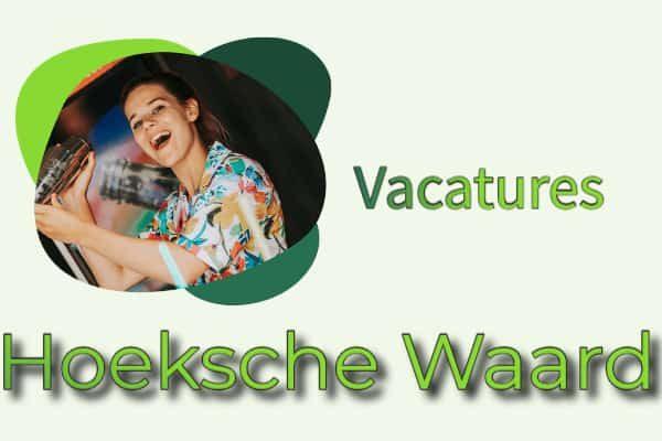 vacatures Hoeksche Waard