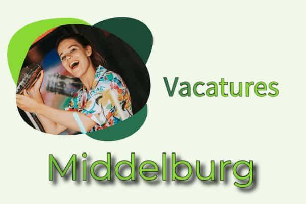 vacatures Middelburg