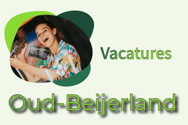 vacatures Oud-Beijerland