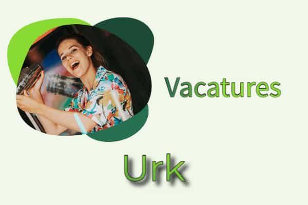 vacatures Urk