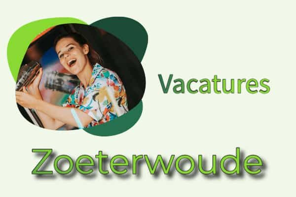 vacatures Zoeterwoude